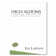 High Aldons (Northumbrian bagpipes, accordion, celtic harp, and cello IAN LAWSON